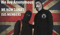 Anonymous has just struck a massive blow against ISIS recruiting efforts. Hacktivists recently took control of dozens of Twitter and Facebook accounts that had been openly used by ISIS to expand their influence and recruit new members. The above video explains the attack …