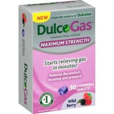 DulcoGas Coupon Worth $3.00 | Pay As Low As $1.19 | Get FREE Samples by Mail | Free Stuff