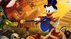Ducktales HD Wallpapers for desktop download