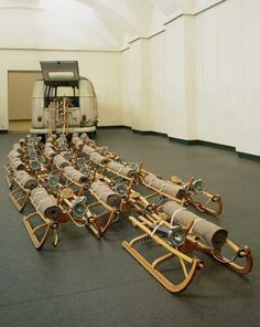 joseph beuys felt sculptures - Google Search