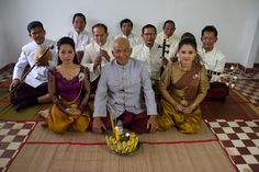 This ensemble performs Wedding Music from Angkorian times, with songs being offerings to ancestors to wish happiness to the couple. Classical Wedding Music is one of the rarest forms of Khmer music. Learn more: http://www.cambodianlivingarts.org/our-work/projects/exhibition-finding-the-lost-art-forms/ #Cambodia #traditional #music #wedding