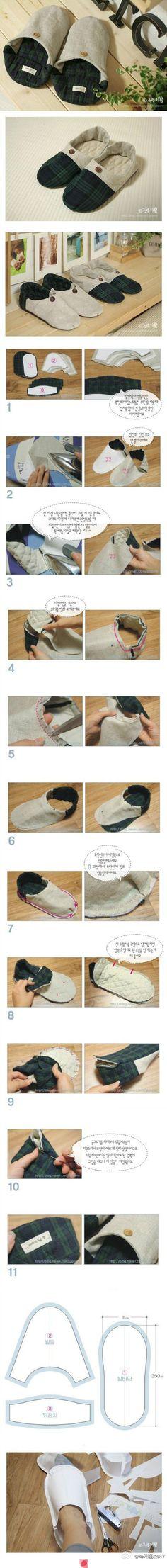 두가지 형태의 신발로 변신가능