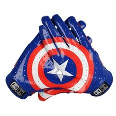 Product under armour super hero football gloves mens - Daily Sports News & Live Stream Fotball Channel Football Equipment, Football Gear, Football Gloves, Sports Equipment, Football Clothing, Football Stuff, Sport Football, Under Armour Football, Mens Gloves