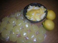 Quando avete dei limoni in esubero, o come me ne avete fatto una scorta perchè scontatissimi....seguite i miei consigli....