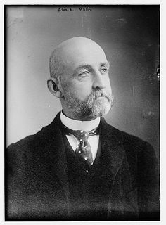 "{  THE GEOPOLITICAL VISION OF ALFRED THAYER MAHAN  } #TheDiplomatMagazine ........ ""One hundred years later, the insights of the American strategist continue to have extraordinary relevance today.""...... http://thediplomat.com/2014/12/the-geopolitical-vision-of-alfred-thayer-mahan/"