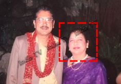 Middle aged wife of a property dealer murdered in West Patel Nagar.