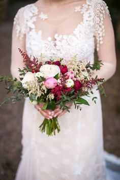 #kefalonia #greece #wedding #bridalbouquet #burgundy #peonies #astilbe #roses #weddingflowers #weddingflowerbouquets Astilbe, Greece Wedding, Burgundy Flowers, Flower Bouquet Wedding, Peonies, Roses, Bridal, Princess, Wedding Dresses