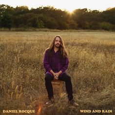 "Powerful artist Daniel Rocque's new single - ""Wind and Rain"", must listen to it on Spotify. #DanielRocque #WindandRain #folkmusic #rockmusic #popmusic #soulmusic Wind And Rain, Folk Music, Pop, Popular, Pop Music, Folk"