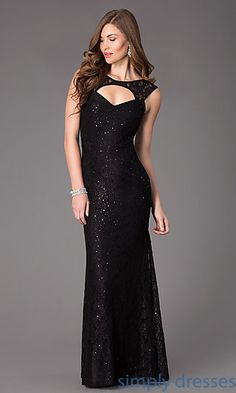 Shop Simply Dresses for prom dresses under $100. Long lace gowns with sequins sparkle at formal dances, gala balls, wedding receptions.
