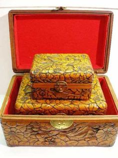 Another Elephant Jewelery Box Silver This Time I M A