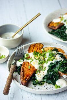 Une association de produits simples, réconfortante et gourmande, pour finir la saison hivernale avec panache. Une recette végétalienne et gourmande, facile à préparer.