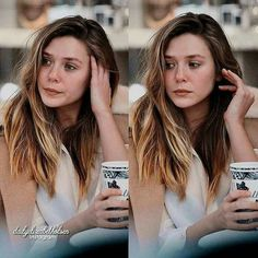 Elizabeth Olsen Mary Elizabeth, Elizabeth Olsen Scarlet Witch, Beautiful Celebrities, Beautiful People, Anastasia, Olsen Sister, Woman Crush, Role Models, Actors & Actresses