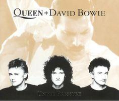 Queen & David Bowie : Under Pressure (A-Capella) – Only Vocals Queen David Bowie, David Bowie Born, Albums Queen, David Bowie Under Pressure, Queen Album Covers, Paisley Scotland, Queen Ii, Delta Blues, Queen Freddie Mercury