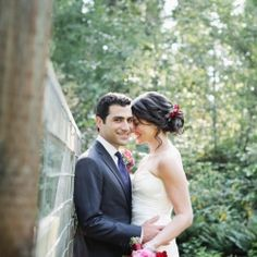 This Seattle farm fete is oozing with rustic details captured by Michèle M. Waite Photography!