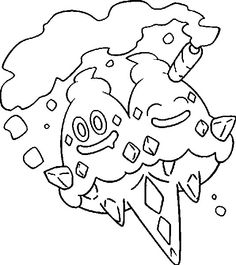 How To Draw Cyndaquil Step 5_1_000000023261_5 (474×464) | Pokemon |  Pinterest | Pokémon And Pokemon Coloring
