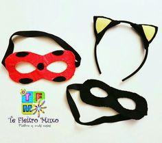 Máscaras de La