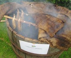 Want your food smoked? Don't forget the brine. | Preparedness | Survival | Homesteading | Self Sufficiency | Liberty