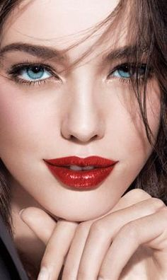 Maybelline - Maybelline Contract 2010 (F/W 10)