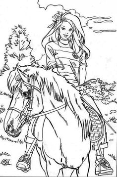 print coloring pages | free printable horse coloring pages are fun ... - Pictures Horses Coloring Pages
