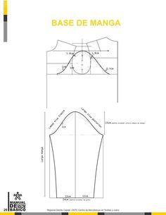 ISSUU - Manual patronaje Tgo en diseño para la industria de la moda Garzon - Huila de HOLMAN RAUL