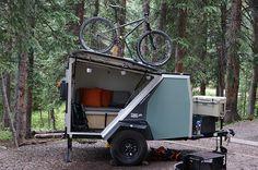 tigermoth camper trailer designboom