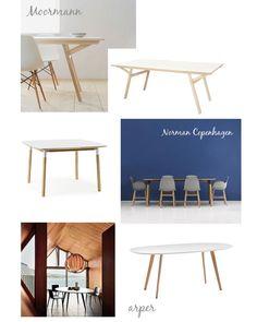 Inspiration: Esstische U0026 Esszimmer | Zuhause: Dekoration U0026 Schöne Dinge |  Pinterest | Interiors