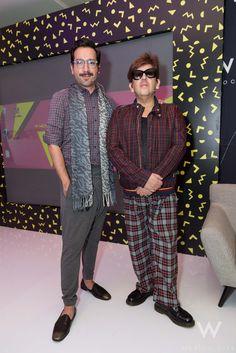 Sesión con Memo Martínez y Mario Lafontaine en W House Of Fashion: The Revival Issue.  http://winsidermexico.com/2015/03/7-w-house-of-fashion/ #WFASHION #WINSIDER
