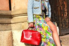 Swap Inside, Avenue 67, Moschino, Vans, Dolce & Gabbana, Ofelia
