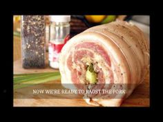 How to make lechon - YouTube by TheSkip2MalouShow