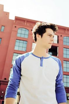 "Dylan O'Brien  - ""Part of growing up is realizing you learn to love so many people. It's about forming those relationships and finding what will last forever."""