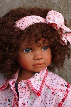 Arlene's Dolls - Angela Sutter Dolls