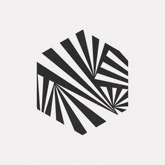 #AU15-306  A new geometric design every day.