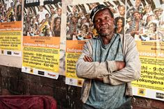 Portraits of Durban street life and Culture taken by Tyler Dolan.