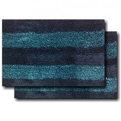 Black-And-Blue-Cotton-Doormat