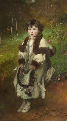 Julie, Daughter of Spencer H. ...  James Sant