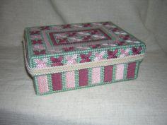 Starry Keepsake Box   by HolidayTimeDecor