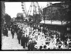 Marathon de Paris - 1912