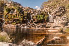 Cachoeira do Bené, Jaboticatubas
