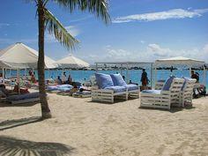 Mambo beach by HelenaN, via Flickr