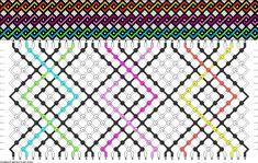 #59592 - friendship-bracelets.net Triple Twist