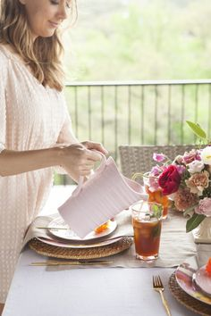 Mother's Day Brunch, photos by Buff Strickland | Camille Styles