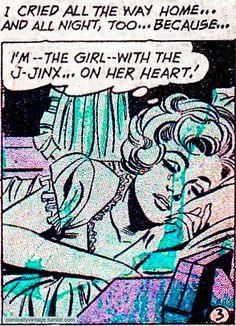 vintage comic | Tumblr