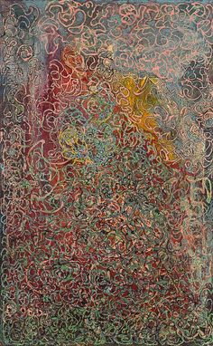 Abstract Expressionism Royal Academy Janet Sobel