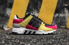 competitive price b5f72 2020e EU Kicks Sneaker Magazine Adidas Eqt Support 93, Shoe Story, Sneaker  Magazine,