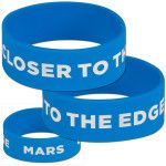 Thirty Seconds to Mars - CLOSER TO THE EDGE Wristband