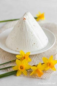pasha on Chocochili Cupcakes, Vegan Treats, Healthy Desserts, Vegan Gluten Free, Panna Cotta, Easy, Sweet Treats, Vegan Recipes, Menu