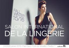Salon International de la Lingerie 2015