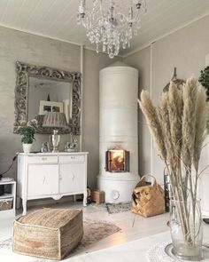 Home Fashion, Modern Rustic, Sweet Home, Romantic, Living Room, House Styles, Inspiration, Ideas, Design