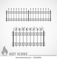 Find railing designs stock images in HD and millions of other royalty-free stock photos, illustrations and vectors in the Shutterstock collection. Thousands of new, high-quality pictures added every day. Garden Railings, Stock Illustrations, Railing Design, Vectors, Royalty Free Stock Photos, Cartoons, Cartoon, Cartoon Movies, Comics And Cartoons