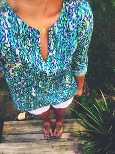 lilly pulitzer + tory burch